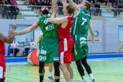 Basketball_Herren_04. November 2018_01