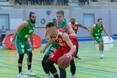Basketball_Herren_04. November 2018_06