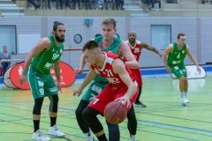 Basketball_Herren_04. November 2018_06