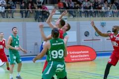 Basketball_Herren_04. November 2018_07
