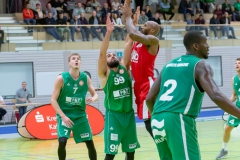 Basketball_Herren_04. November 2018_10