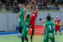 Basketball_Herren_04. November 2018_13