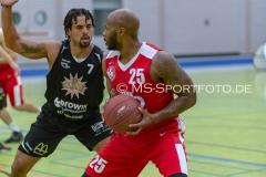 Basketball_Herren_07. Oktober 2018_03