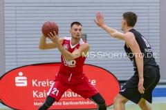 Basketball_Herren_07. Oktober 2018_06