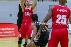 Basketball_Herren_07. Oktober 2018_07