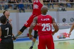 Basketball_Herren_07. Oktober 2018_08