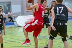 Basketball_Herren_07. Oktober 2018_11