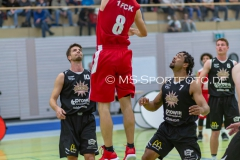 Basketball_Herren_07. Oktober 2018_12
