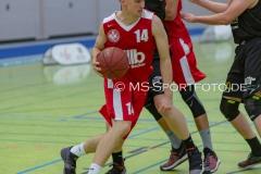 Basketball_Herren_07. Oktober 2018_13