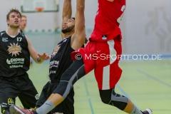 Basketball_Herren_07. Oktober 2018_14