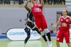 Basketball_Herren_09. Dezember 2018_02