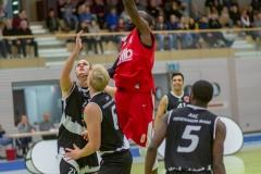 Basketball_Herren_09. Dezember 2018_10