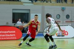 Basketball_Herren_13. Januar 2019_01