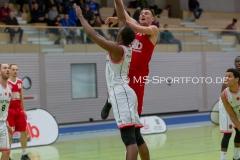 Basketball_Herren_13. Januar 2019_03