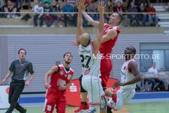 Basketball_Herren_13. Januar 2019_12