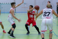 Basketball_Herren_13. Januar 2019_13