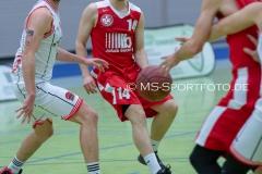 Basketball_Herren_13. Januar 2019_14