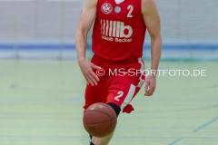 Basketball_Herren_13. Januar 2019_15