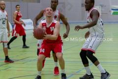 Basketball_Herren_13. Januar 2019_20