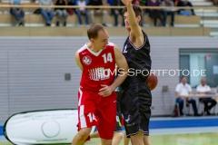 Basketball_Herren_21. Oktober 2018_01
