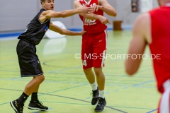 Basketball_Herren_21. Oktober 2018_04