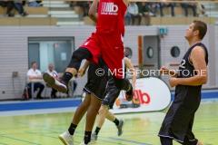 Basketball_Herren_21. Oktober 2018_05