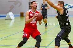 Basketball_Herren_21. Oktober 2018_09