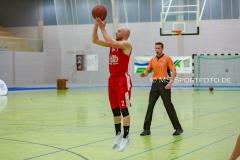 Basketball_Herren_21. Oktober 2018_10