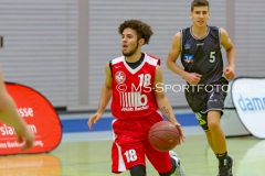 Basketball_Herren_21. Oktober 2018_11