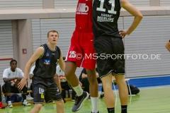 Basketball_Herren_21. Oktober 2018_13
