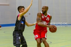 Basketball_Herren_21. Oktober 2018_14