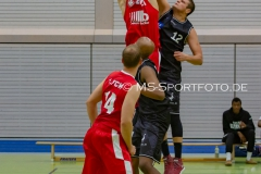 Basketball_Herren_21. Oktober 2018_16