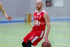 Basketball_Herren_27. Januar 2019_14
