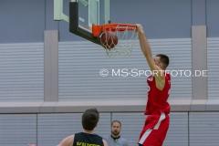 Basketball_Herren_27. Januar 2019_27